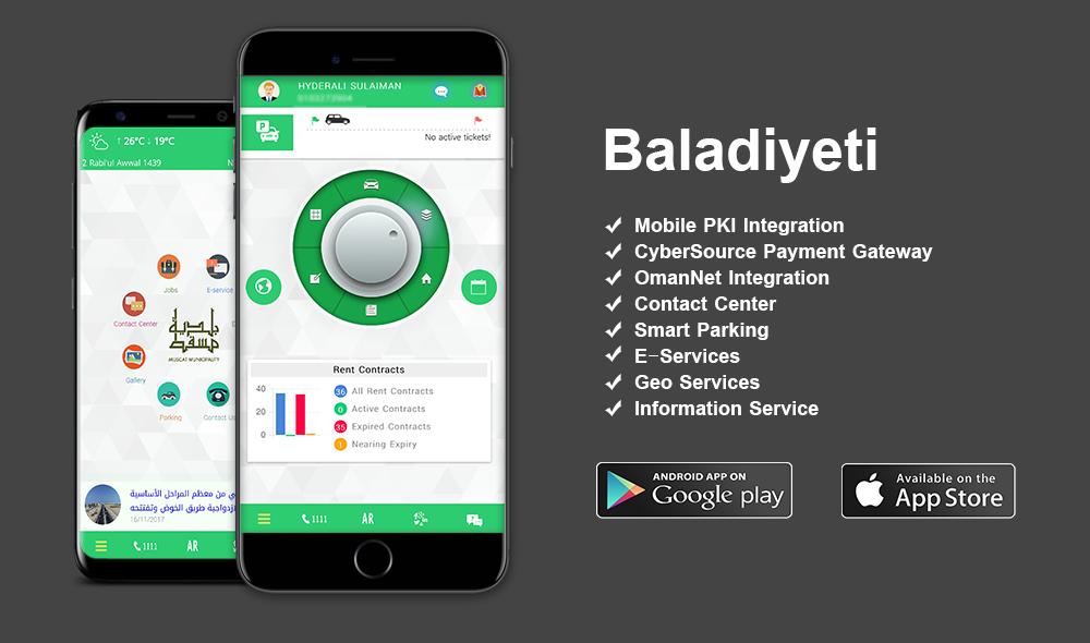Yeti App Android